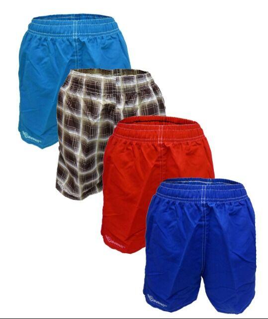 Go Hawaii Kinder Badeshorts verschiedene Farben