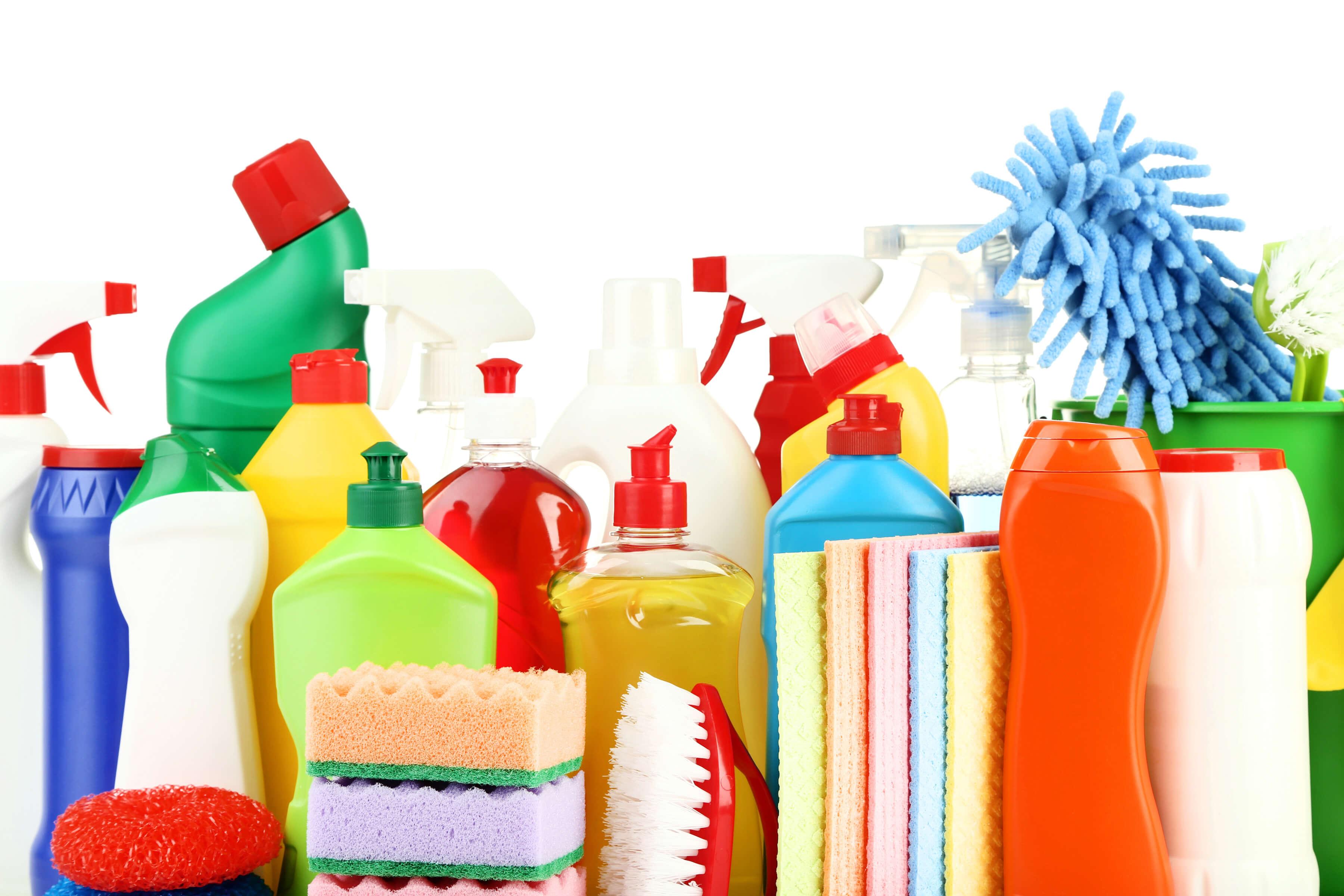 Hygieneartikel im Grosshandel