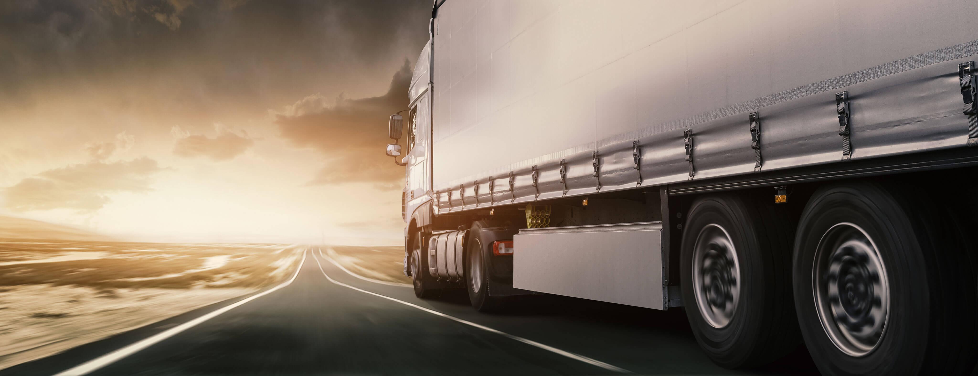 LKW und Transporter im Grosshandel