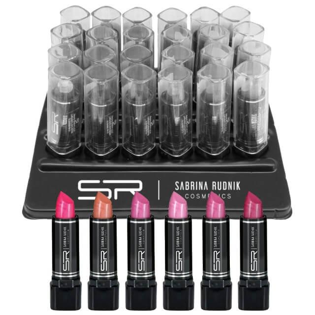 Lippenstift Markenware