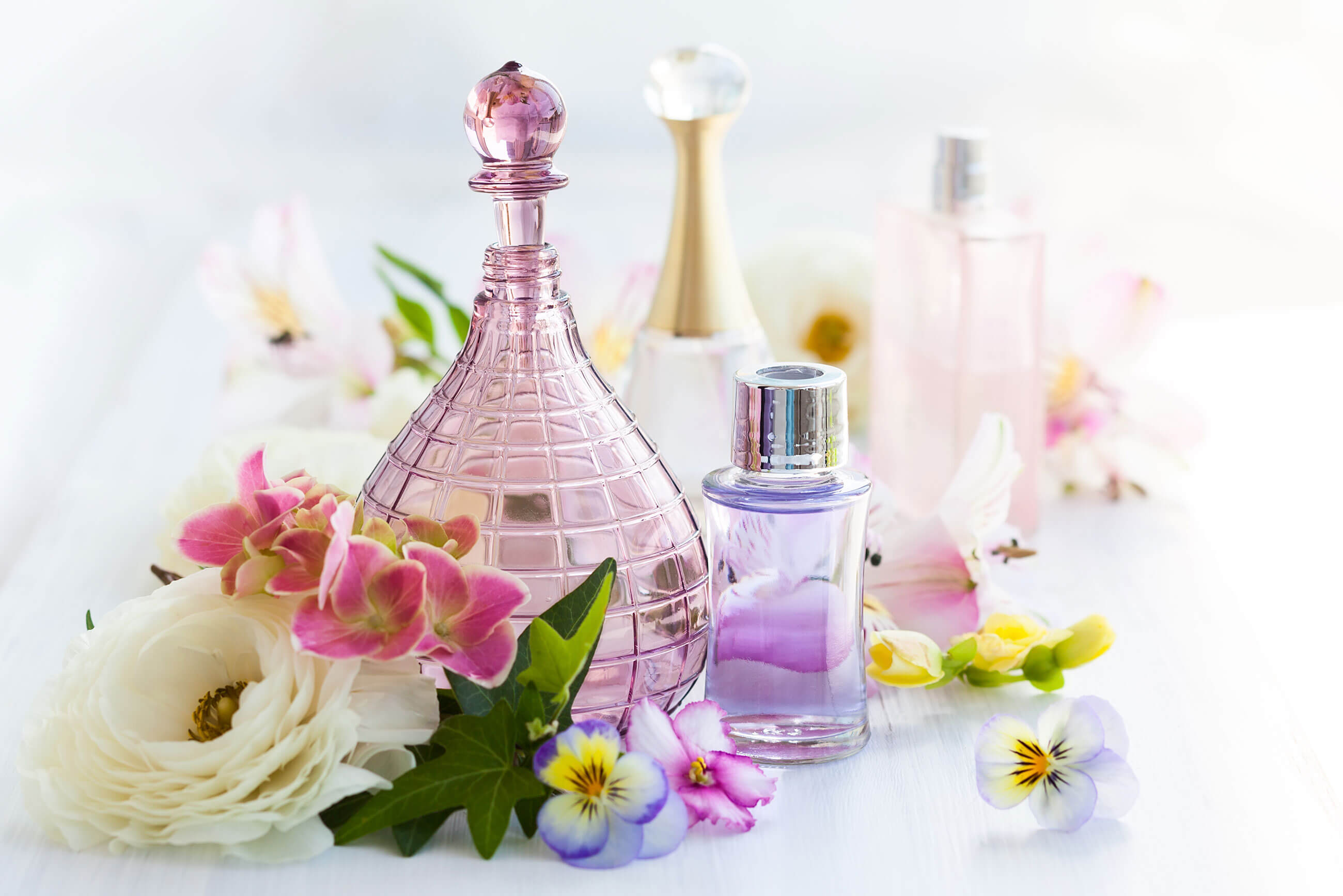 Parfüm im Großhandel