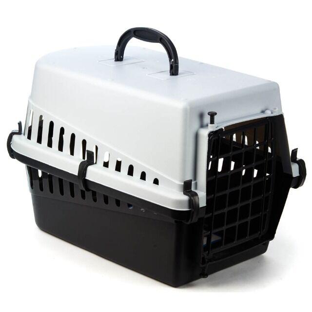 Tiertransportbox für Tiere