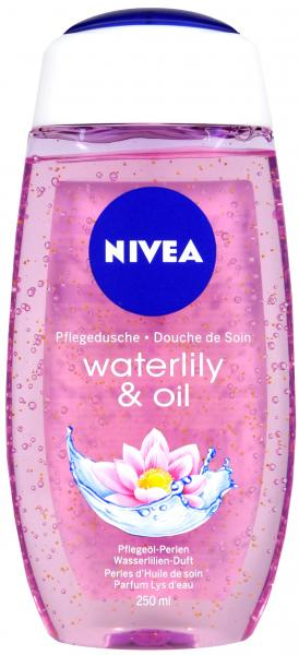 Nivea Dusche Waterlily & Oil