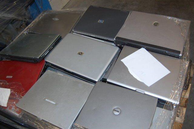 Notebooks Laptops von HP Dell Toshiba