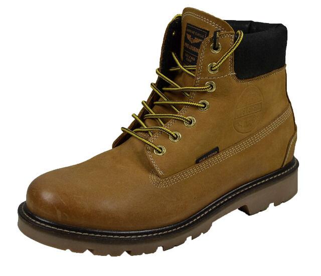 PME Legend Herren Boots Gr. 41