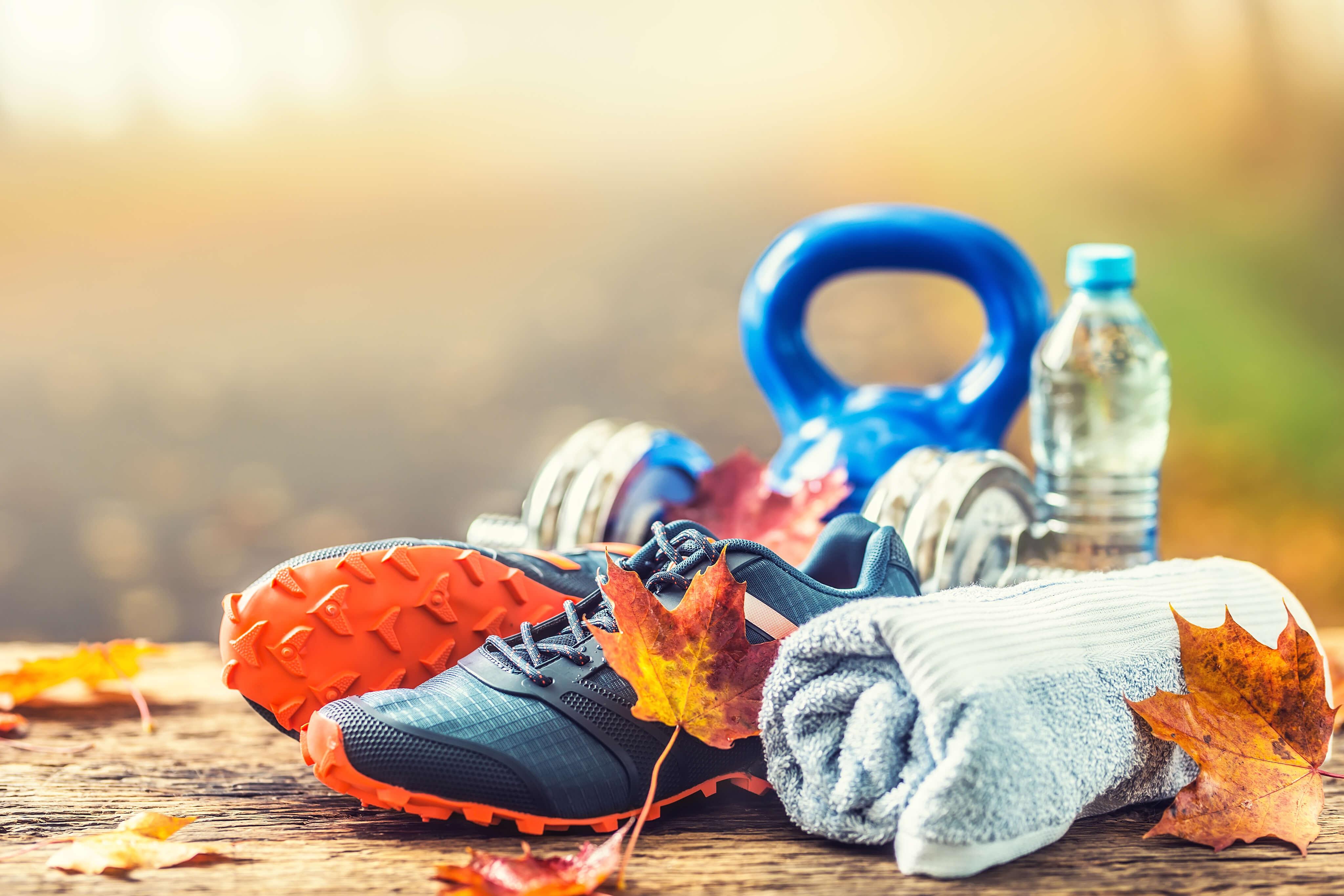 Sport und Freizeit im Grosshandel