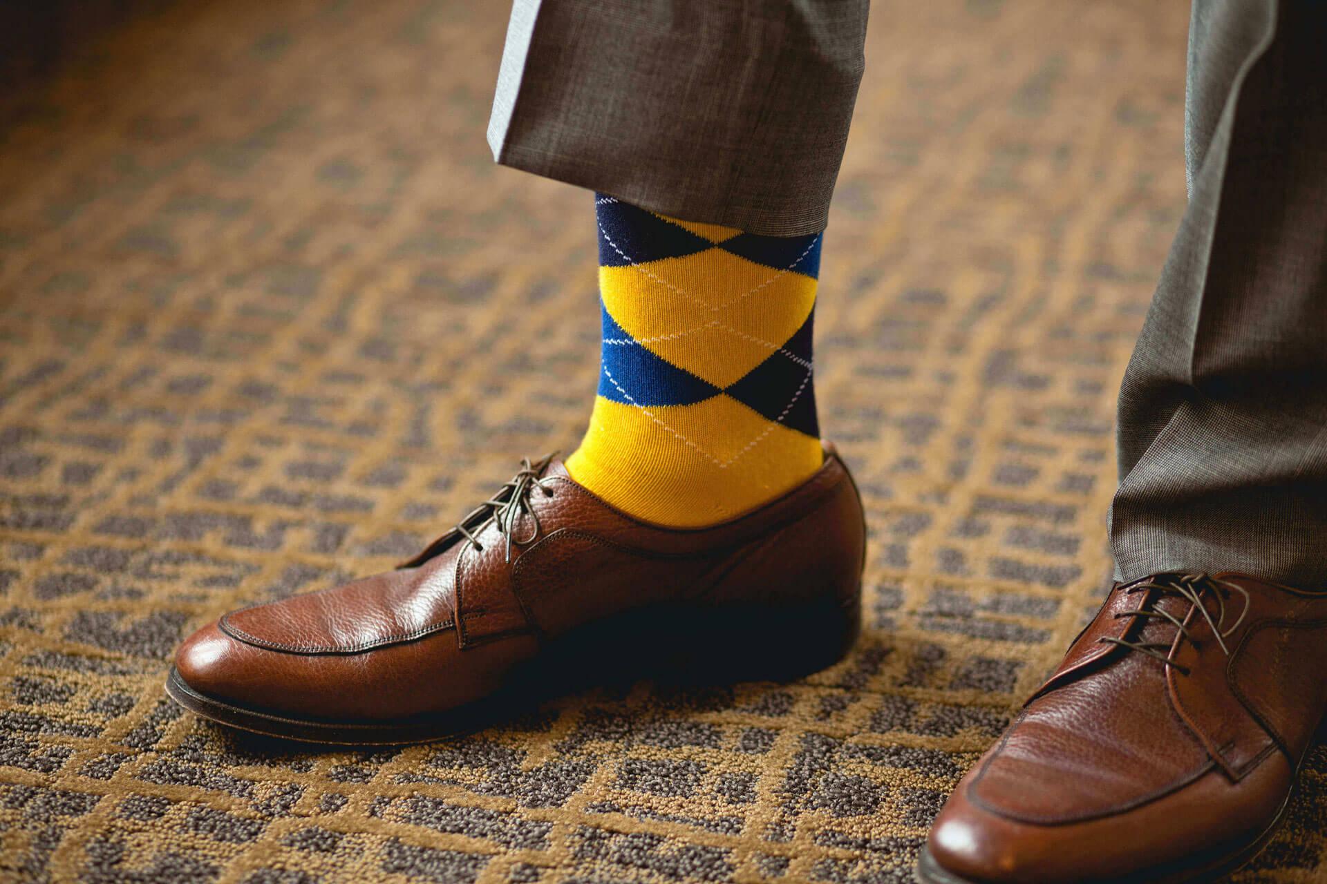 Socken im Großhandel
