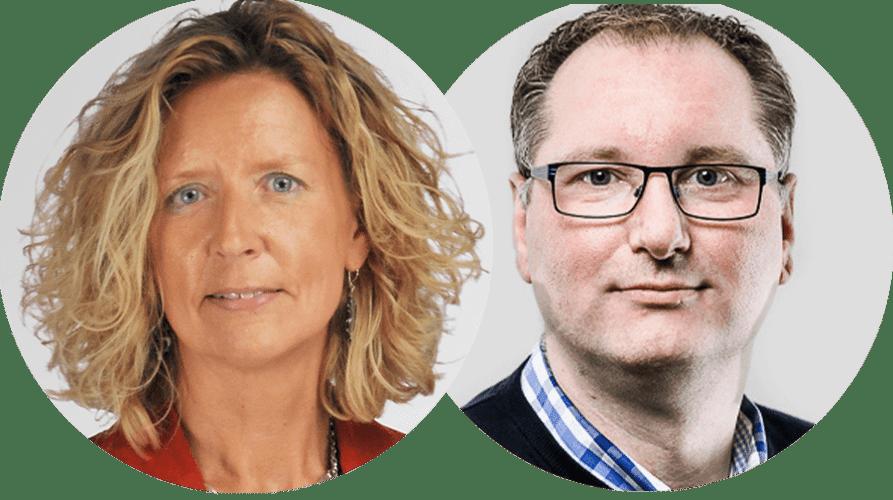 Kerstin Manke & Stefan Grimm