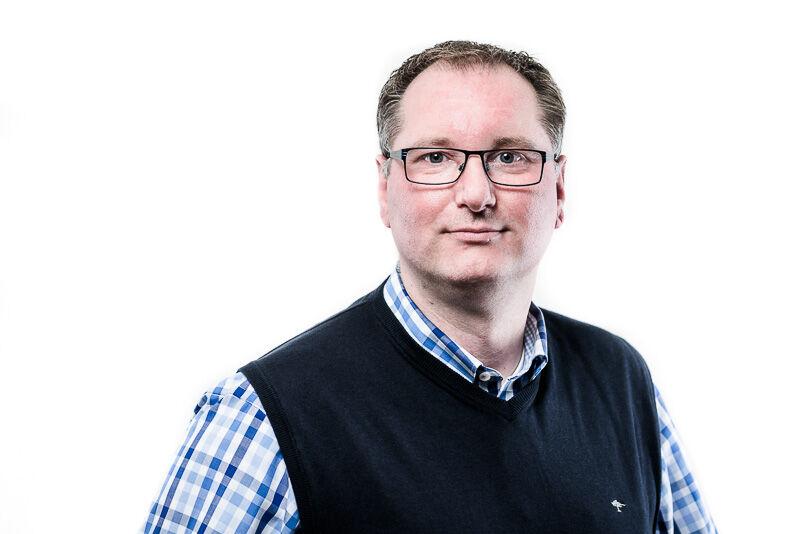 Stefan Grimm, RESTPOSTEN.de - Internet-Handelsexperte