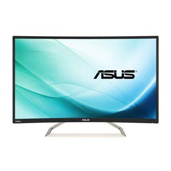 ASUS 80,1cm (31,5 ) VA326H Curved D-Sub+DVI+HDMI 90LM02Z1-B01170