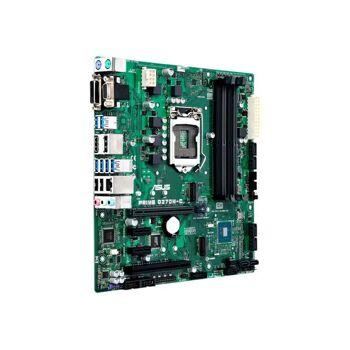 ASUS Prime Q270M-C Intel Q270 LGA 1151 (Socket H4) Mainboard 90MB0SZ0-M0EAYC