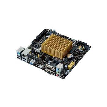 ASUS J1800I-C Mini-ITX Mainboard 90MB0J60-M0EAY0