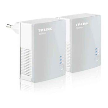TP-LINK AV500 500Mbit/s Weiß 2Stück(e) PowerLine TL-PA4010KIT