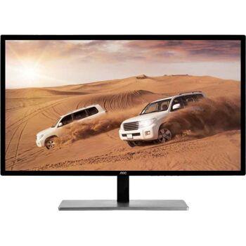 AOC 70,9cm (28 ) 16:09 DVI+HDMI+DP+DSub 1ms retail U2879Vf