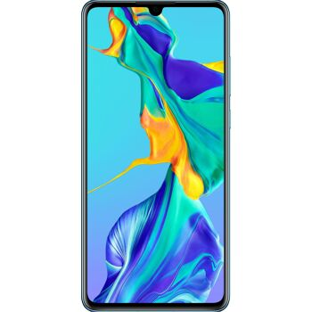 Huawei P30 Dual Sim 128GB breathing crystal DE - 51093NEA