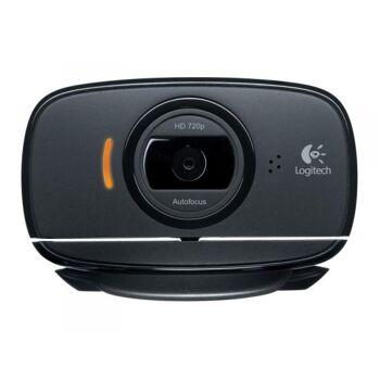 Webcam Logitech HD Webcam C525 960-001064