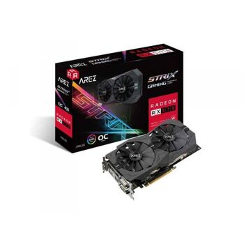 ASUS AREZ-STRIX-RX570-O4G-GAMING Radeon RX 570 4GB GDDR5 90YV0AJ2-M0NA00
