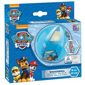 Happy People - Wasserball Paw Patrol