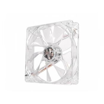 Thermaltake PC- Gehäuselüfter Pure 12 LED White CL-F020-PL12WT-A