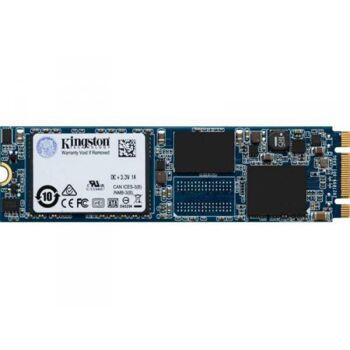 Kingston 240G SSDNow UV500 M.2 240GB - Solid State Disk - Serial ATA SUV500M8/240G
