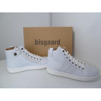 Bisgaard Leder Sneaker weiß 31827.118 Gr.32
