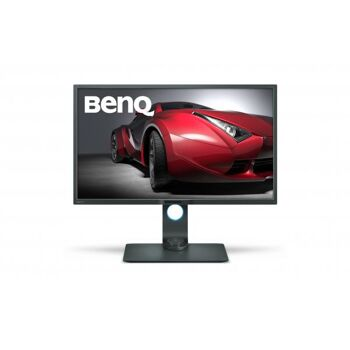 BenQ 81,3cm PD3200U  16:9 DP/HDMI lift/piv. spk. UHD 9H.LF9LA.TBE