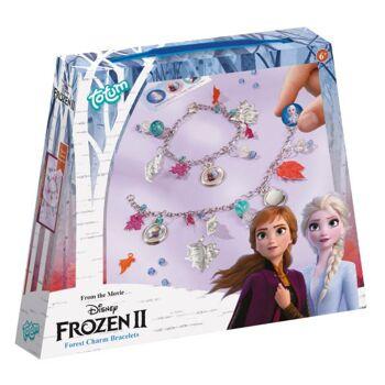 Disney Frozen 2 / Die Eiskönigin 2 - Bettelarmbänder