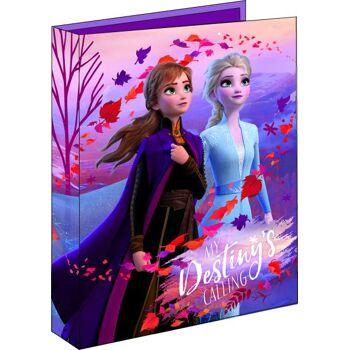 Disney Frozen 2 / Die Eiskönigin 2 - Ringordner A4