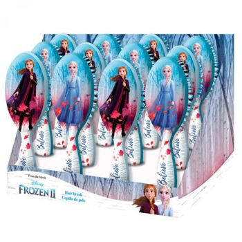 Disney Frozen 2 / Die Eiskönigin 2 - Haarbürste Display