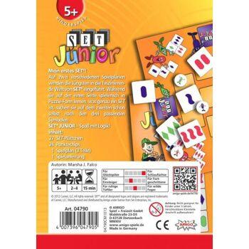 Amigo - Set Junior, Kinderspiel