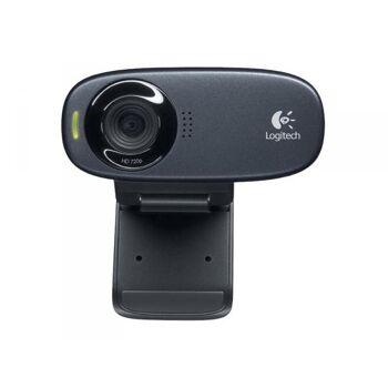 Webcam Logitech HD Webcam C310 960-001065