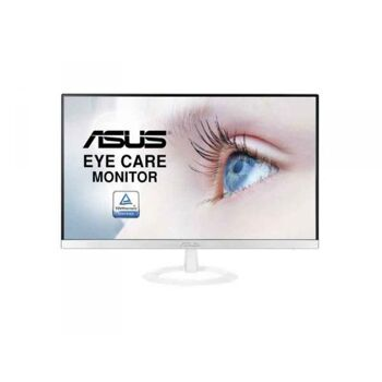ASUS VZ249HE-W - LED-Monitor - 60.5 cm (23.8 )