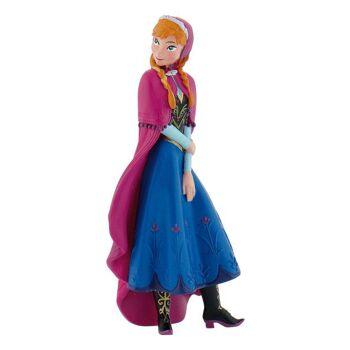 Bullyland 12960 - Frozen - Anna - Spielfigur