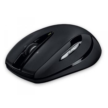 Mouse Logitech Wireless Mouse M545 Black 910-004055